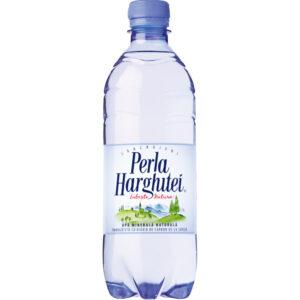 Perla Harghitei, apă minerală carbogazoasă 500ml