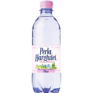 Perla Harghitei, apă minerală necarbogazeificată 500ml