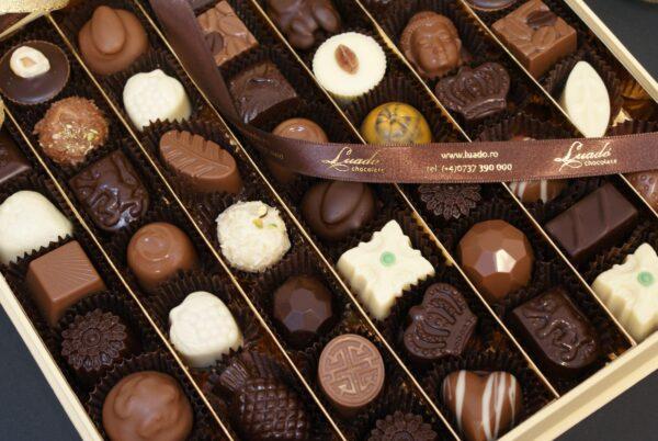 Read more about the article De ce oferim ciocolată în dar?