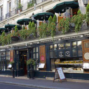 Poză cu gelateria Le Precope din Paris