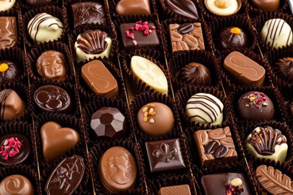 Read more about the article Curiozități despre ciocolată
