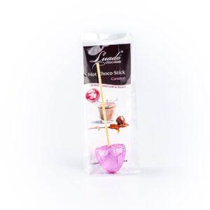 Hot Choco Stick Caramel