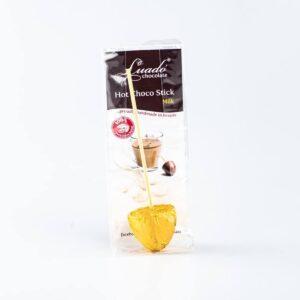Hot Choco Stick Milk