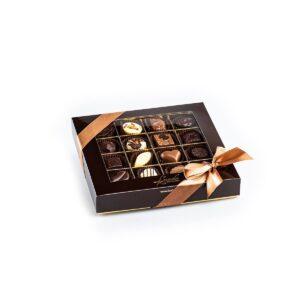 Cutie Chocolate 16 praline