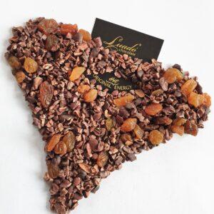 Original Hot Energy Cocoa Nibs
